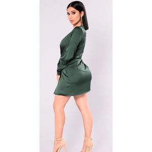 Fashion Nova Dresses - Fashion Nova Sugar Free Mini Dress